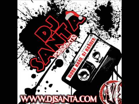 Lil Wayne - Hot Revolver (Extended Remix) (djsanta.com)