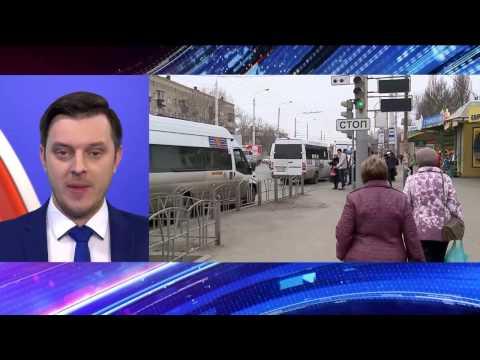 В Омске создают черный список водителей маршрутных такси