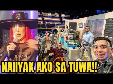 Vice Ganda EMOSYONAL Sa UNANG ARAW Ng Its Showtime!! Its Showtime June 13 2020
