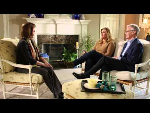 Trisha Yearwood Talks about Her New Collection with Klaussner Home Furnishings
