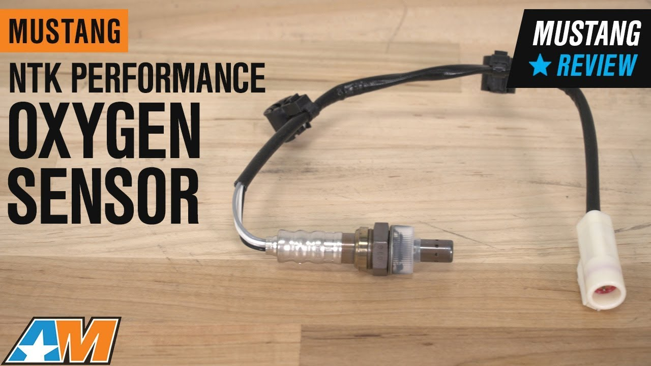 NTK Performance Oxygen Sensor (94-04 V8; 95-09 V6) on