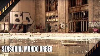 PROMO SENSORIAL MUNDO URBEX