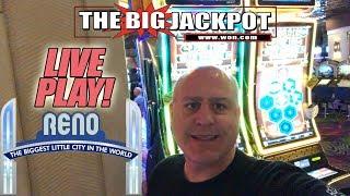 🚨 Reno Live High Limit Slot Play 🎰 thumbnail