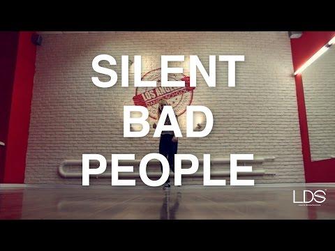 Silent Bad People | Polina Kravchenko | Los Angeles Dance School