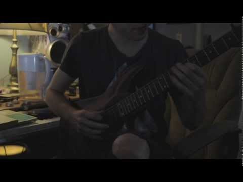 Guitar Improvisation - They Themselves Are Beasts