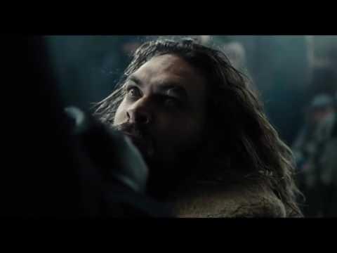 Trailer do filme Liga da Justiça