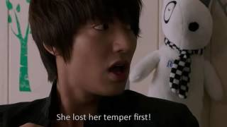 Video City Hunter  시티헌터  6 download MP3, 3GP, MP4, WEBM, AVI, FLV Januari 2018