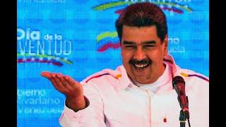 Los millones que Maduro está ofreciendo para conseguir artistas para su concierto