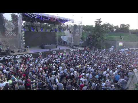 Kerri Chandler LIVE @ Exit Festival