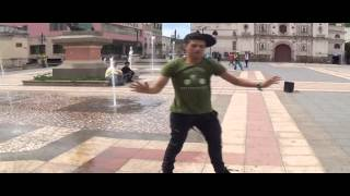 Pharrell Williams - Happy TEGUCIGALPA HAPPY