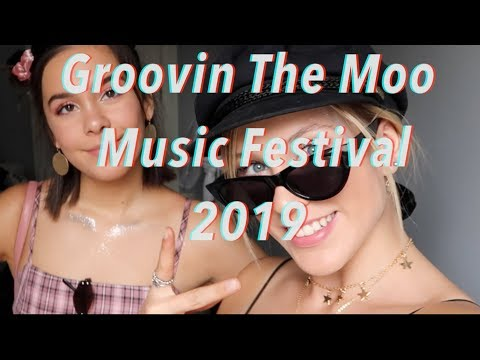 GROOVIN THE MOO 2019 - what really happened…*I fainted for Billie Eilish*