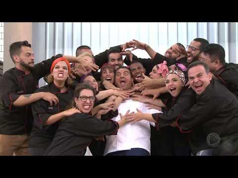 Batalha dos Confeiteiros estreia dia 18 na Record TV