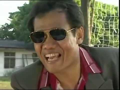 Warkop DKI Kasino Pakai Logat Bahasa Mandarin Lucu