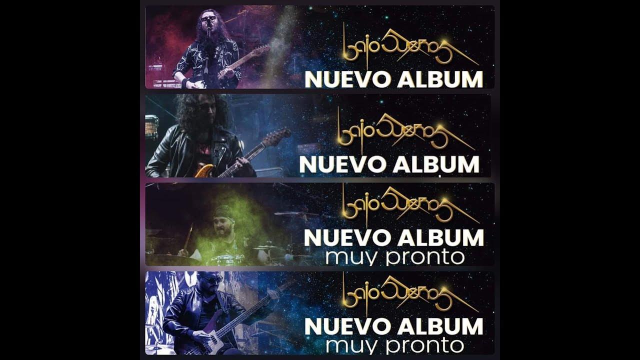 """BAJO SUEÑOS Mini documental """"ESTACIÓN ESPERANZA"""" , grabación del álbum ENTRE EL CIELO Y LA TIERRA"""