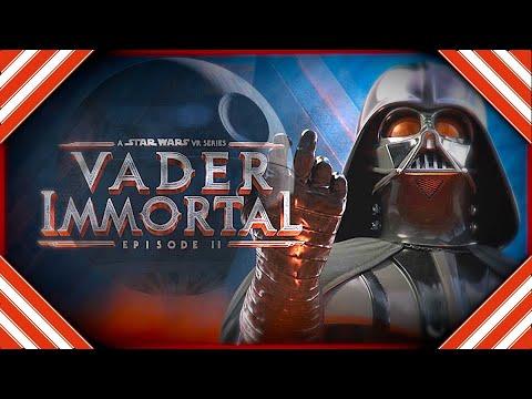 Star Wars: Vader Immortal: Episode 2