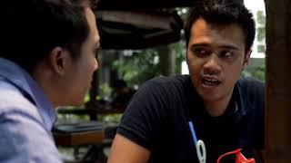 Trailer Tuah untuk Ajeng - BLH DIY