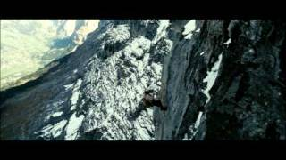 North Face EXCLUSIVE DVD trailer