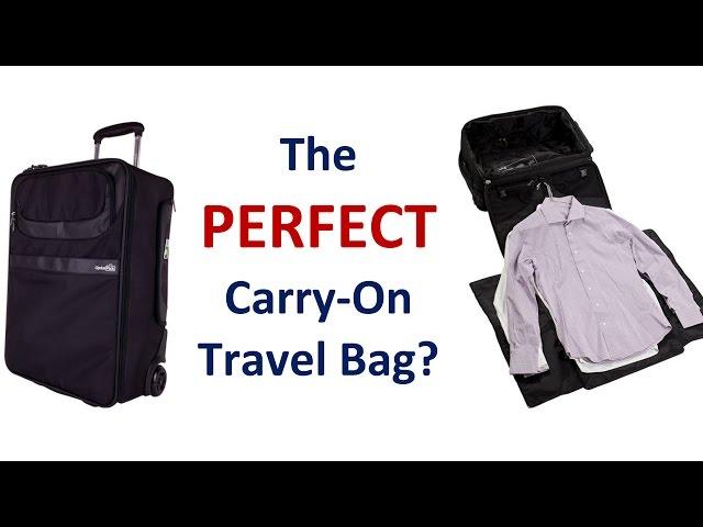 96c45ea81c128 7 مميزات هامة لأفضل حقائب السفر - البوابة الرقمية ADSLGATE