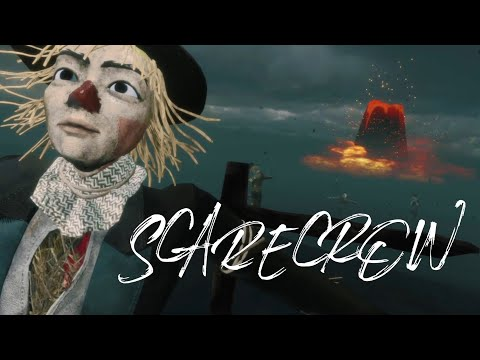 Scarecrow - A VR Immersive Theater Experience (Trailer)