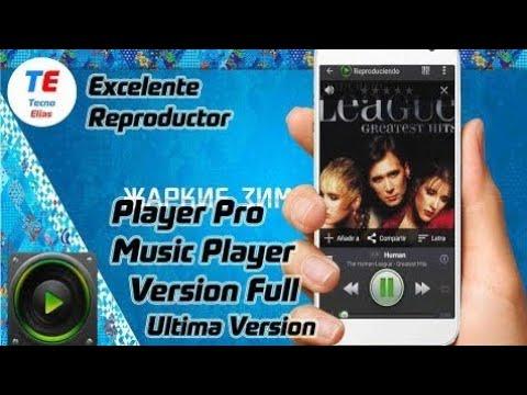 DESCARGAR PLAYER PRO APK 2018 | player pro music pro premiun apk | download free ( gratis) ANDROID