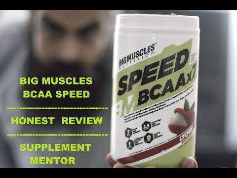 bcaa-supplement-review-|-bcaa-benefits-|-bcaa-supplement-|-big-muscle-|-speed-|-supplement-mentor