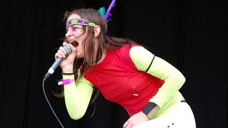 Juliette And The Licks | Live | Pinkpop 2007