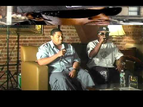40 Cal | DJ Superstar Jay & Nina B