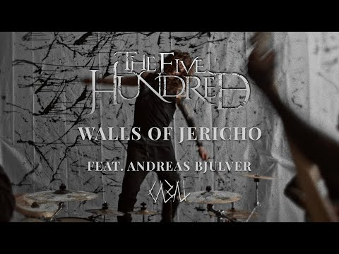LOUDER REVIEWS: The Five Hundred - A World On Fire