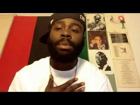 BLACK NATIONALISM OR PERISH