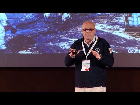 The Greatest Reclamation of Human History | Progetto S.A.U.R.O. | TEDxLUISS
