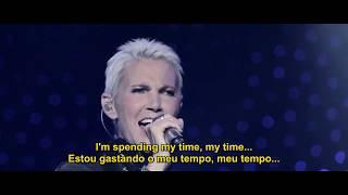 Roxette Spending My Time Live Legendado