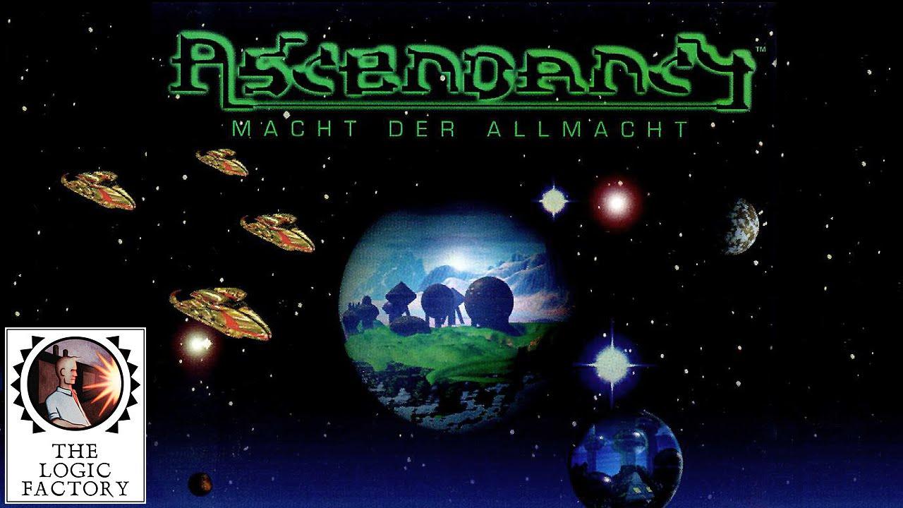 ascendancy macht der allmacht