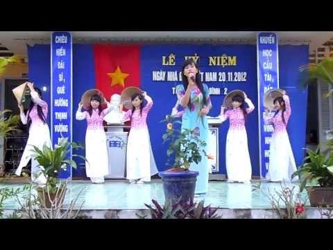 Hồn Quê - THPT Thanh Bình 2
