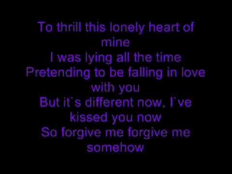 Roy Orbison Falling Lyrics