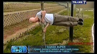 Video On The Spot - 7 Kakek Super download MP3, 3GP, MP4, WEBM, AVI, FLV November 2017