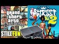 10 PS2 Games That Are Still Fun