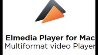 Download Elmedia Player PRO for Mac Free