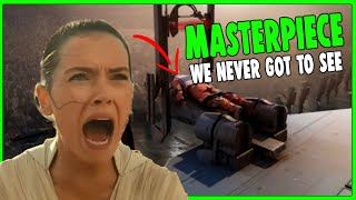 Leaked! The Magnificent Episode 9 We Never Got to See | Star Wars Explained