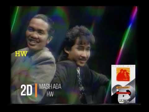 2D -  Masih Ada (1989) (Selekta Pop)
