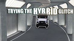 Trying Out The Hybrid Glitch | GTA Online The Diamond Casino Heist Playing With Viewers