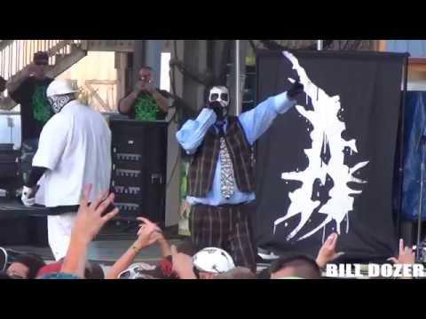 Gathering 17 | Blaze Ya Dead Homie - Gathering of the Juggalos 2016