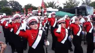 NC State Marching Band 2.mp4