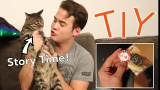 TIY Lucky Key Chain • Crusty Story Time!