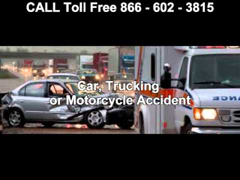 Personal Injury Attorney (Tel.866-602-3815) Graham AL