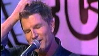 Tim Finn Some Dumb Reason Live on Recovery with interview