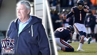 Rex Ryan's Thought on NFL Kickers and The Saints No-Call