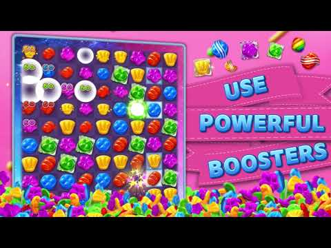 candy blast: sugar splash hack