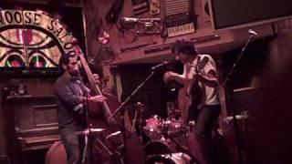 Benyaro - Humble Child @ The Mangy Moose - Jackson, WY - 7/10/09