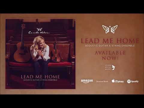 Camille Nelson's New Album