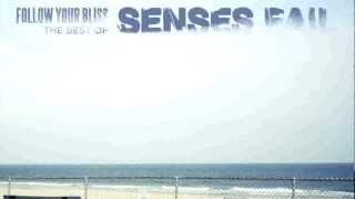 Senses Fail - Rum Is For Drinking, Not For Burning